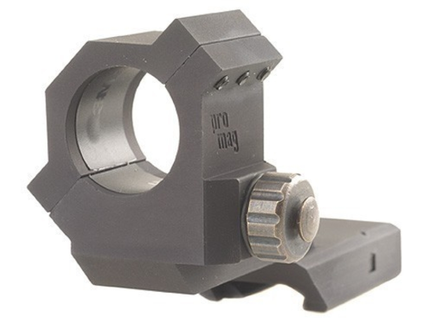 "ProMag Cantilever Flat-Top Scope Mount with Integral 1"" Ring AR-15 Flat Top Matte"