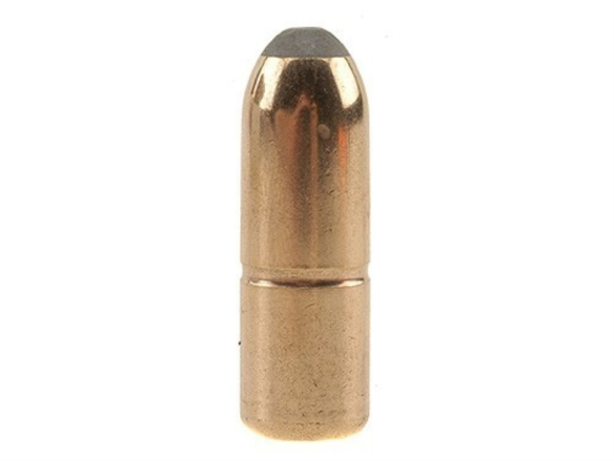 Woodleigh Bullets 458 Winchester Magnum (458 Diameter) 550 Grain Bonded Weldcore Round ...