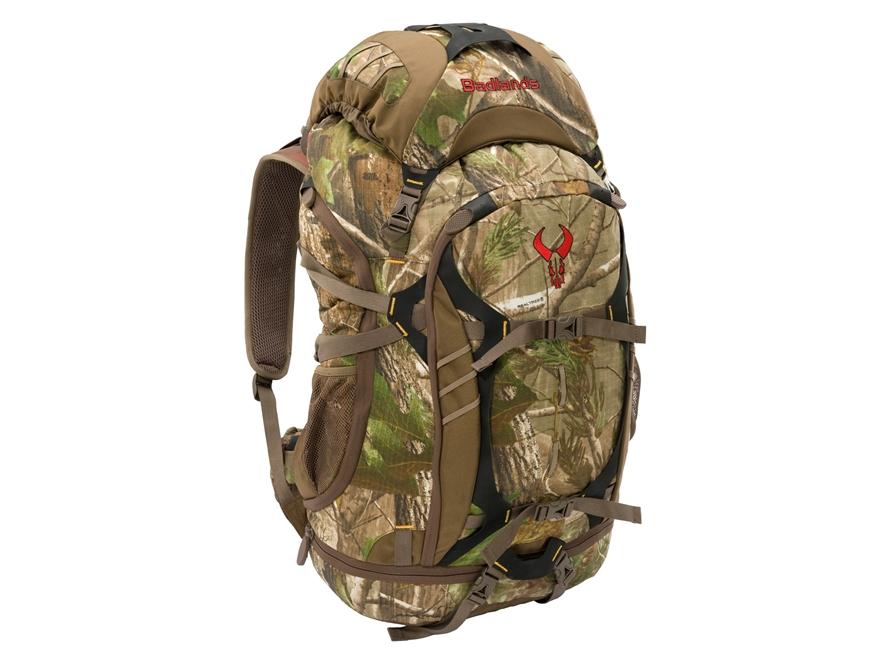 Badlands Sacrifice Backpack Polyester Realtree AP Camo