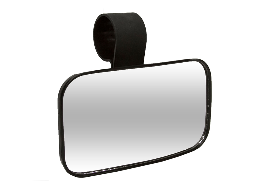 Kolpin Powersports UTV Rear Mirror for 1.75 Diameter Tubing