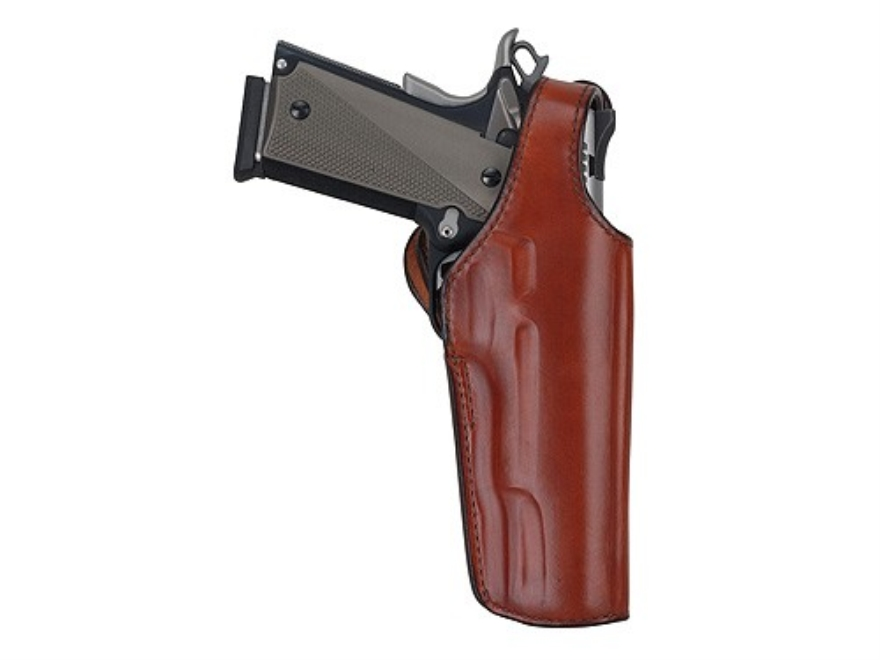 Bianchi 111 Cyclone Crossdraw Holster Leather
