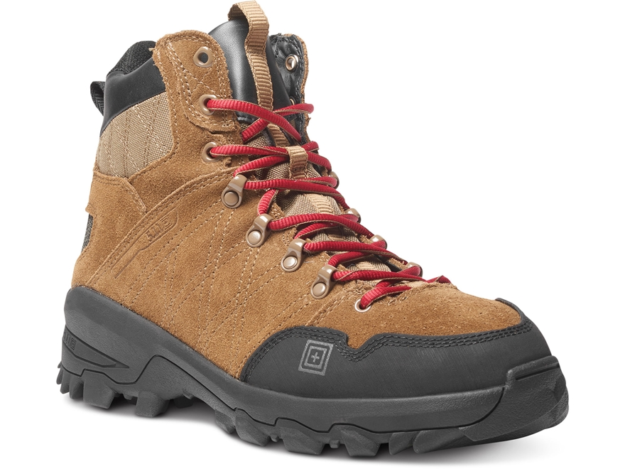 5.11 Cable Hiker Hiking Boots Suede Men's