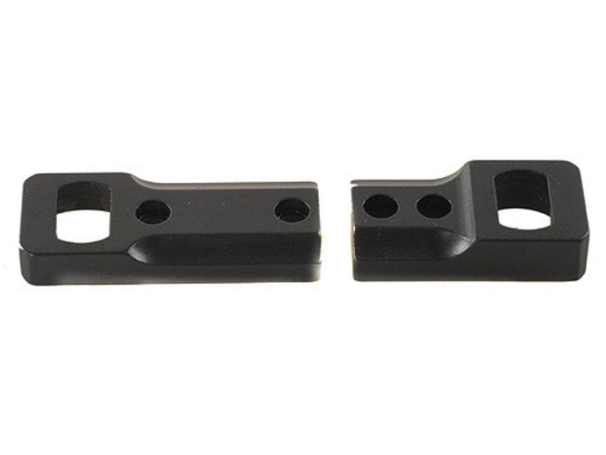Leupold 2-Piece Dual-Dovetail Scope Base Winchester