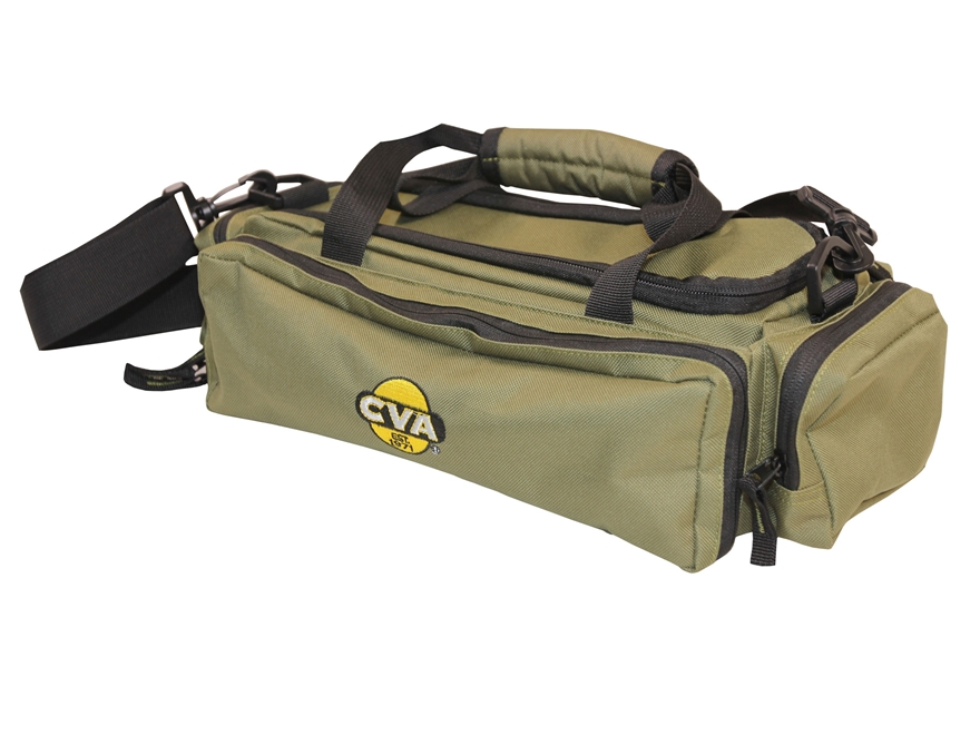 CVA Deluxe Soft Bag Range Cleaning Kit