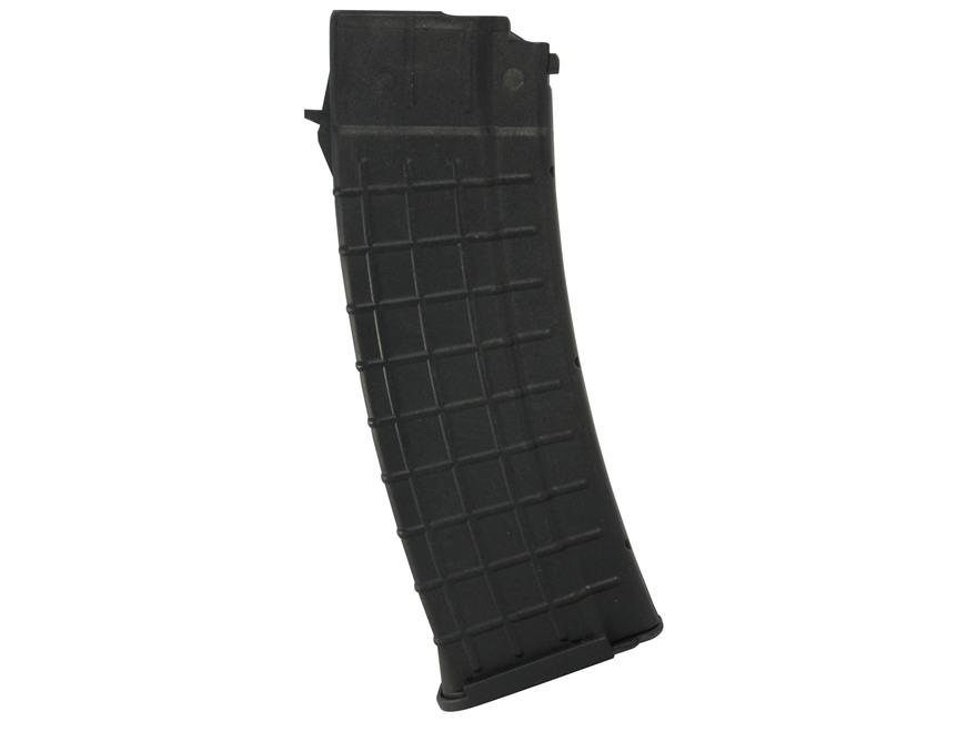 ProMag Magazine Polytech AKS-223 223 Remington 30-Round Polymer Black