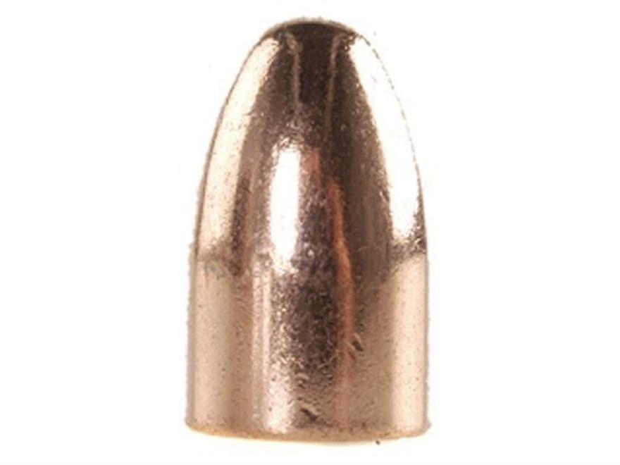 Remington Bullets 9mm (355 Diameter) 124 Grain Full Metal Jacket