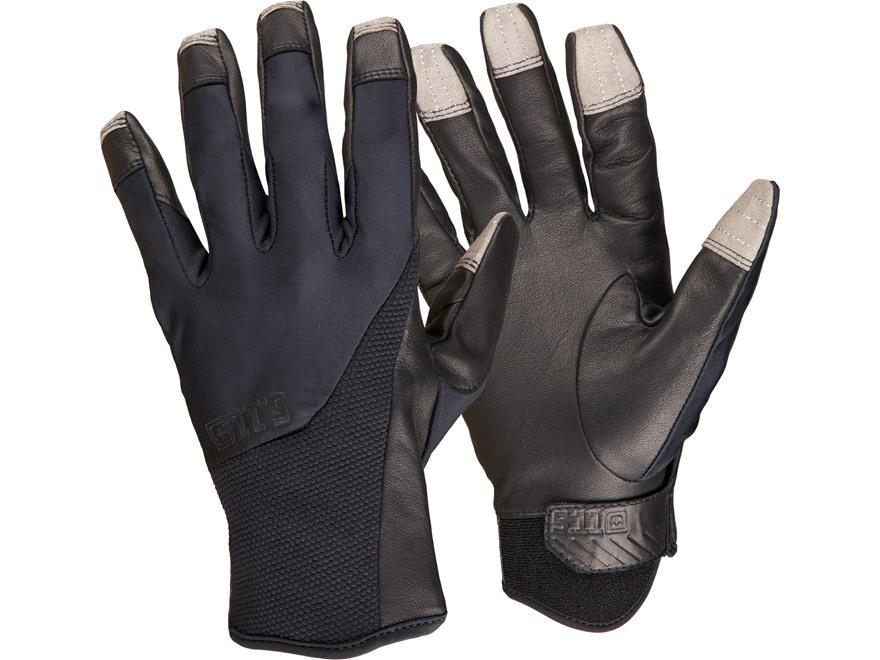 5.11 Screen Ops Duty Gloves Sheepskin and Lycra