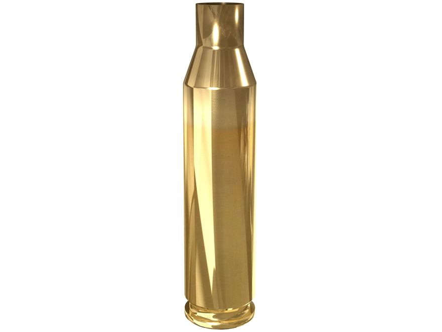 Lapua Reloading Brass 7mm-08 Remington Box of 100