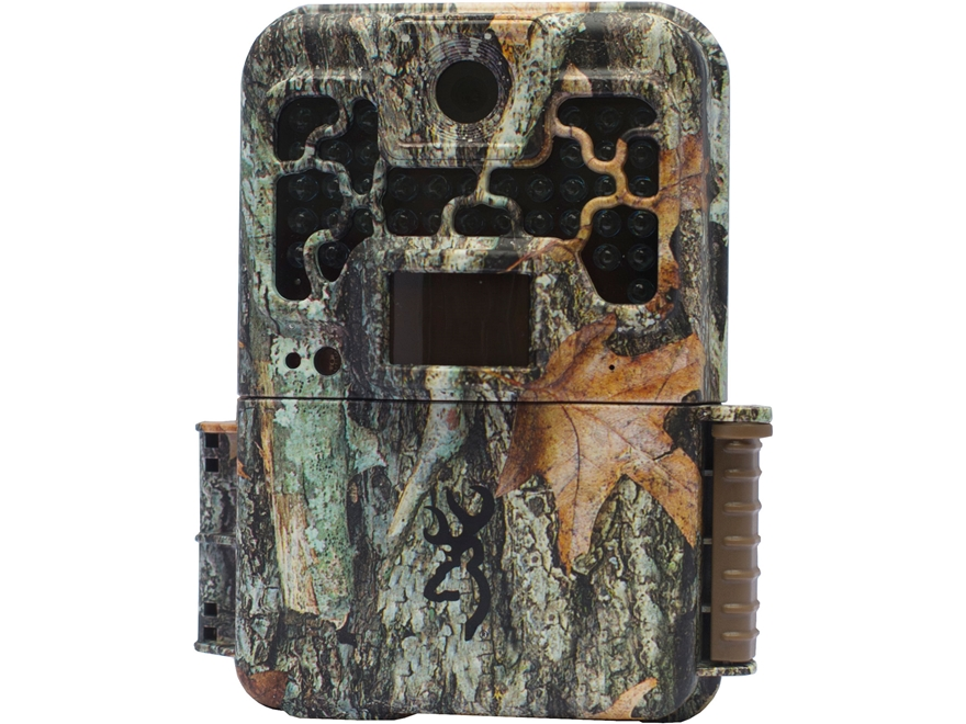 Browning Recon Force FHD Extreme Infrared Game Camera with Color Viewing Screen 20 Mega...