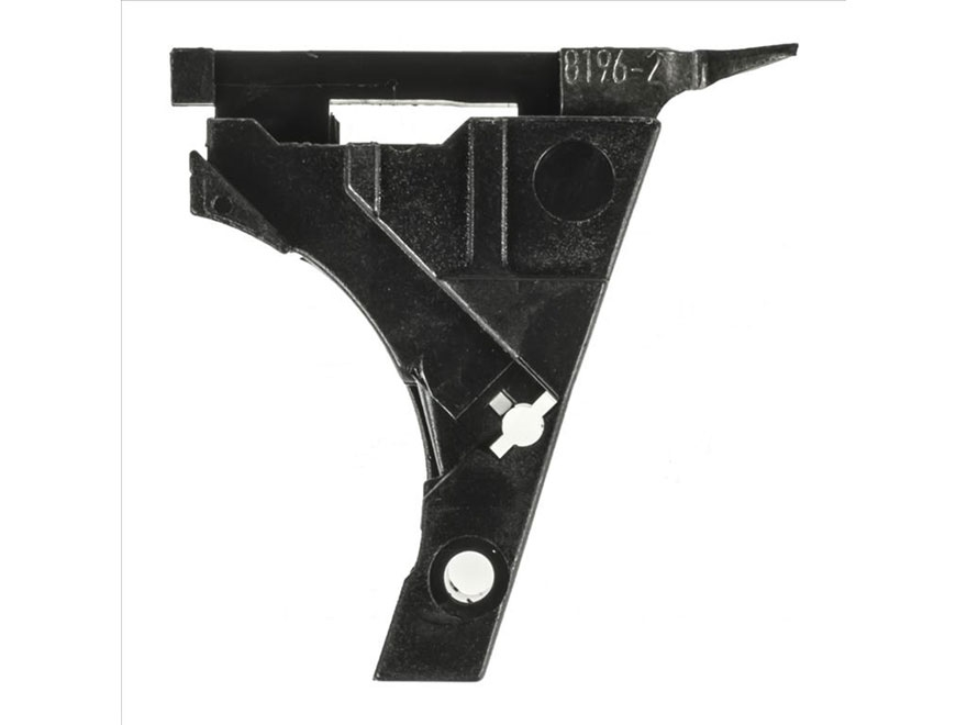 Lone Wolf Ultimate Trigger Stop Glock 20, 21, 29, 30, 36, 37, 38, 39