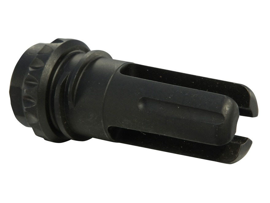 Advanced Armament Co (AAC) Blackout Flash Hider 18-Tooth Spring Suppressor Mount 7.62mm...