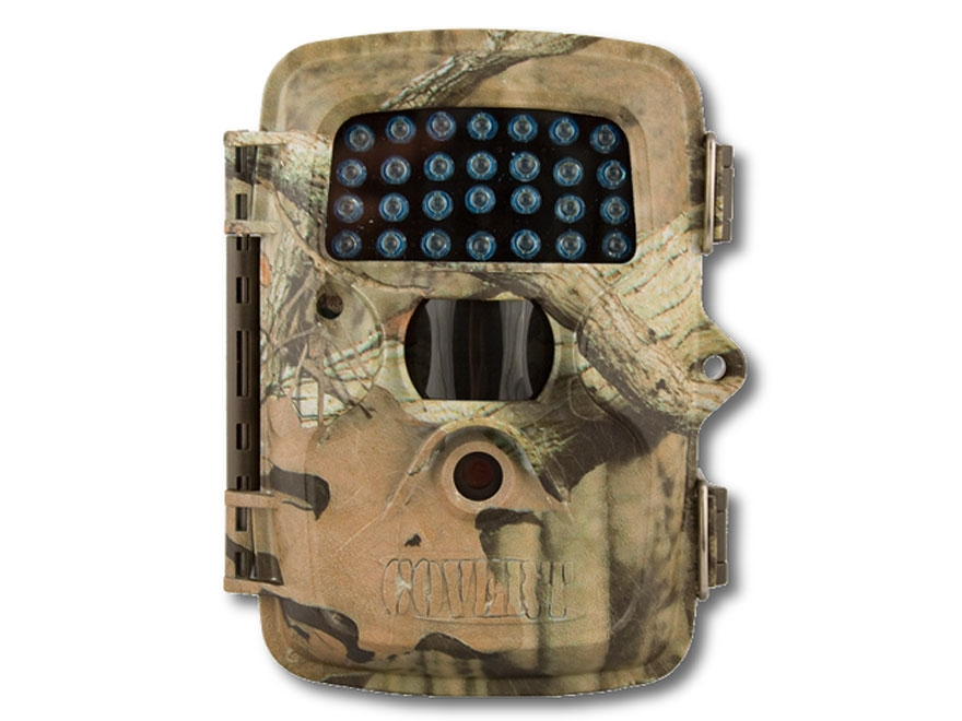 Covert MP8 Infrared Game Camera 8 Megapixel with Viewing Screen Mossy Oak Break-Up Infi...