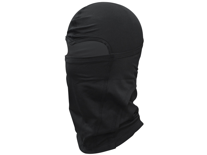 MidwayUSA Men's Level Two Balaclava Black