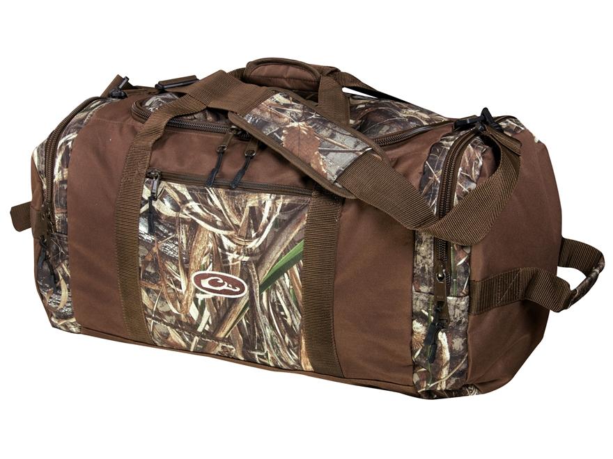 Drake Duffel Bag Polyester