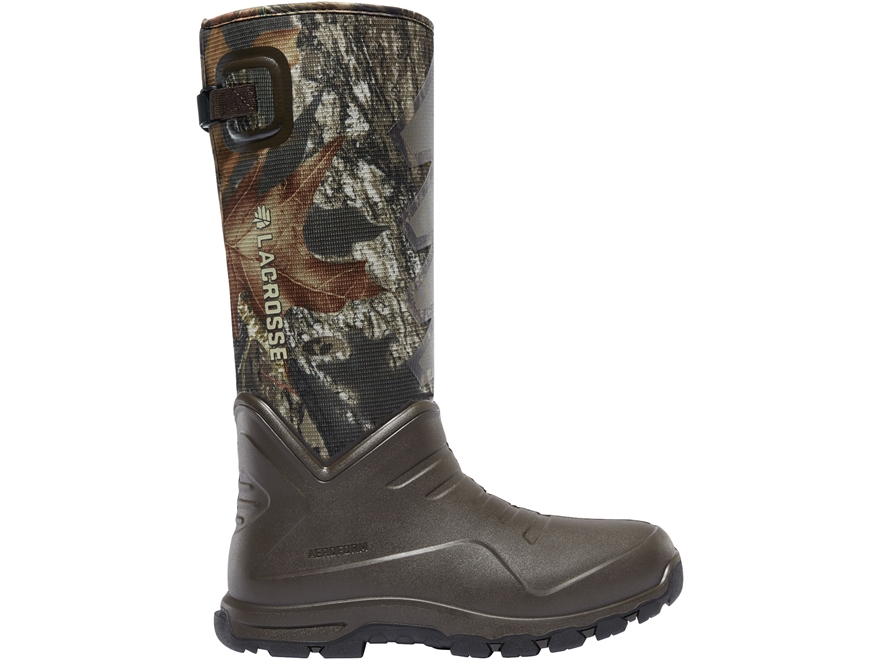LaCrosse 3.5mm Aerohead Sport 16 Waterproof Uninsulated Snake Boots