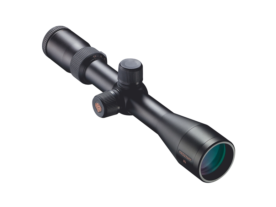 Nikon PROSTAFF 7 Rifle Scope 30mm Tube 2.5-10X42mm Matte