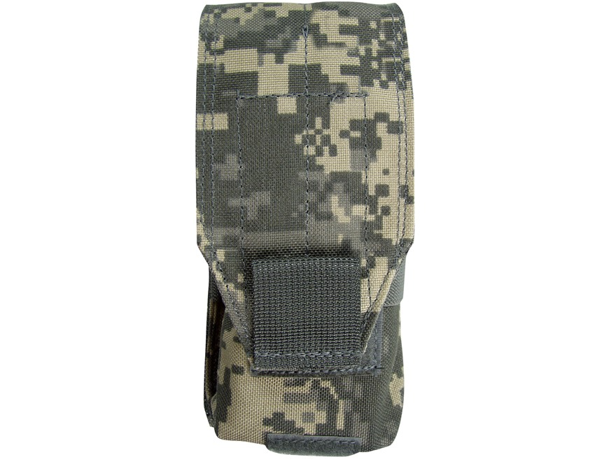Maxpedition Single Stack M4/M16 30rnd Two Pouch Digital Foliage Camo