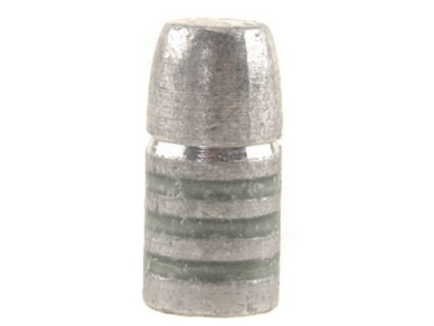 Hunters Supply Hard Cast Bullets 35 Remington, 35 Whelen (358 Diameter) 190 Grain Lead ...