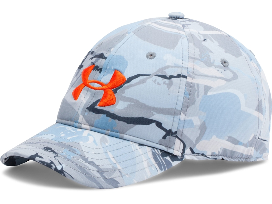 Under Armour Women's UA Camo Cap Polyester