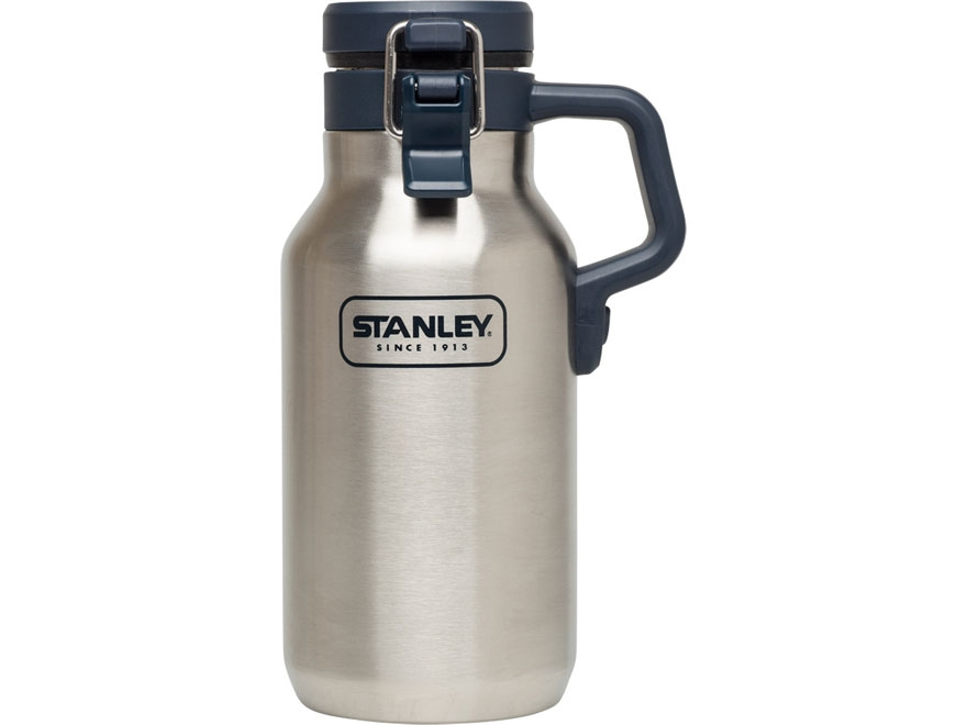 Stanley Adventure Steel Grumbler 32 oz Stainless Steel
