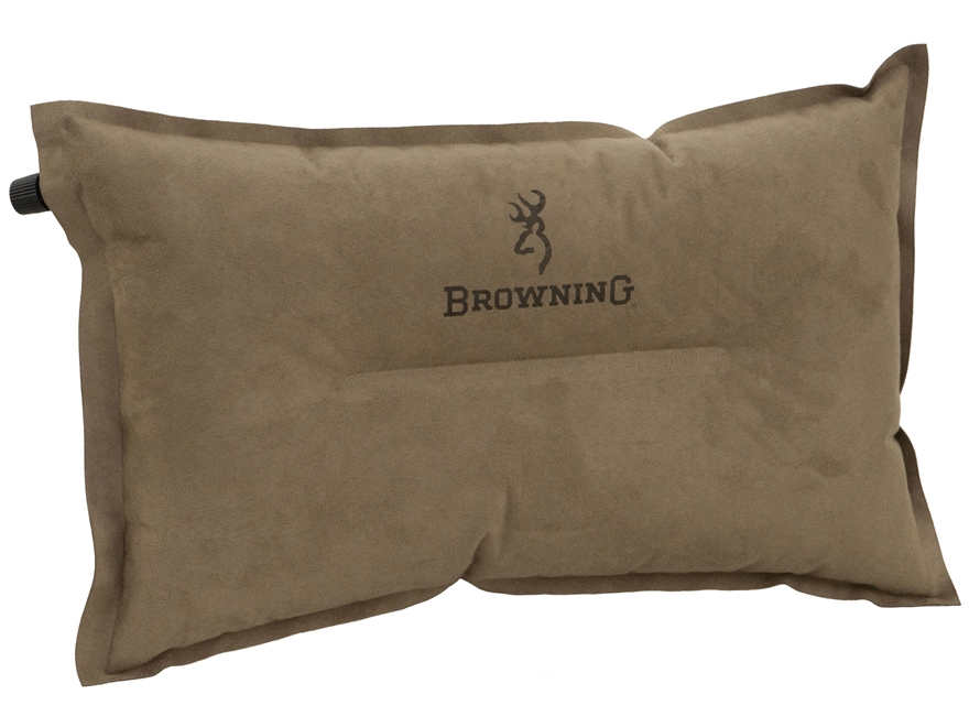 Browning Air Pillow Microfiber Brown