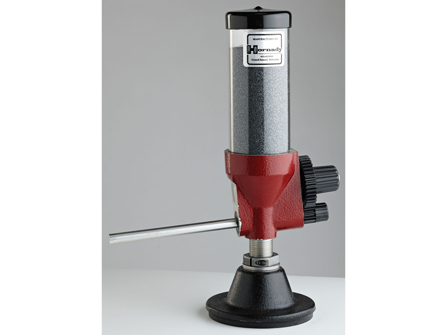 Hornady Lock-N-Load Quick Trickle Powder Trickler