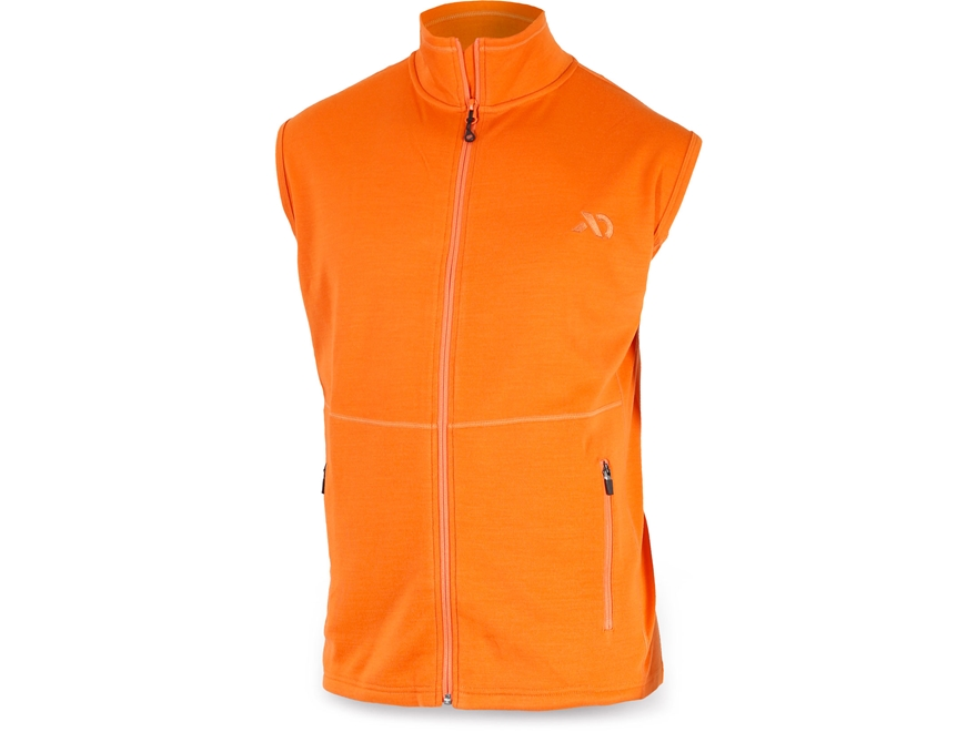 First Lite Men's Springer Vest Merino Wool
