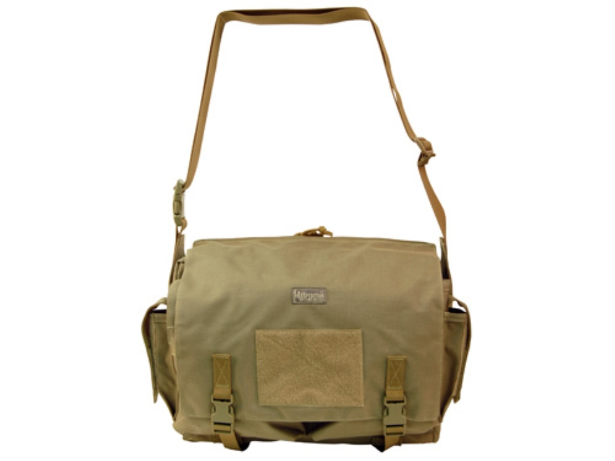 Maxpedition Larkspur Small Messenger Bag