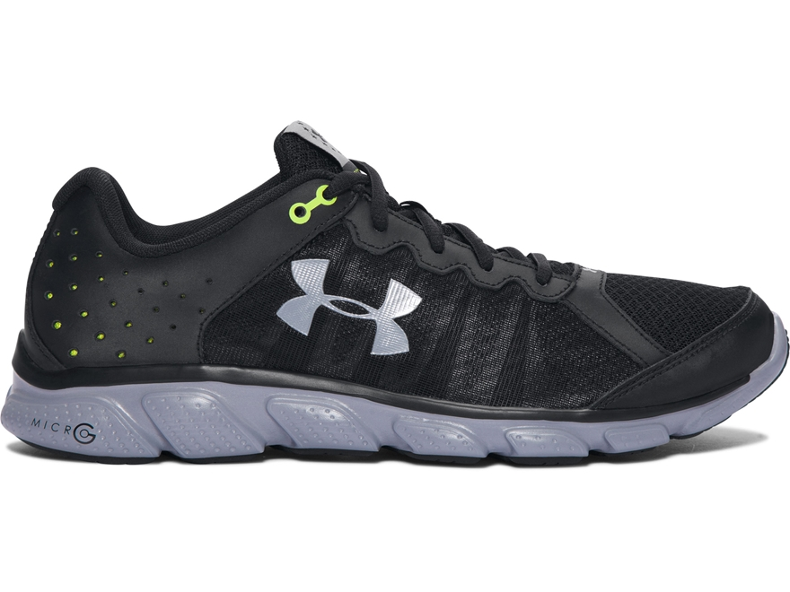 "Under Armour UA Freedom Assert VI 4"" Hiking Shoes Synthetic Men's"