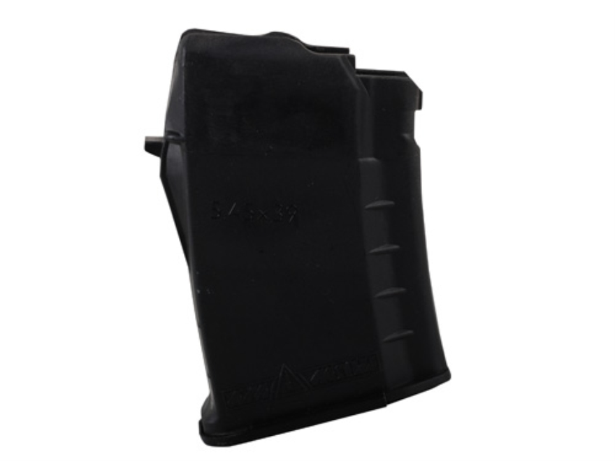 Izhmash Magazine AK-74 5.45x39mm 10-Round Polymer Black