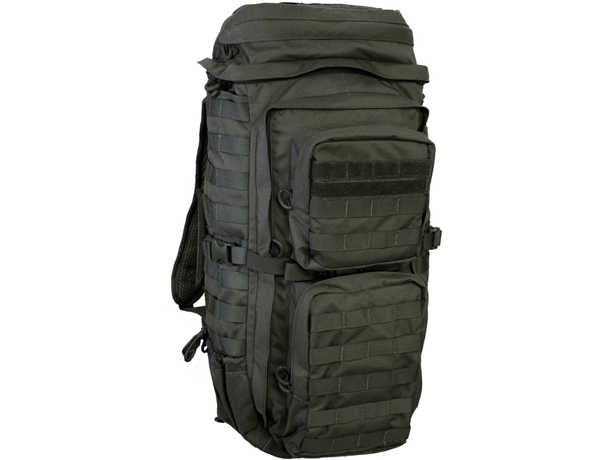 Eberlestock F3 FAC Track Backpack Nylon Military Green