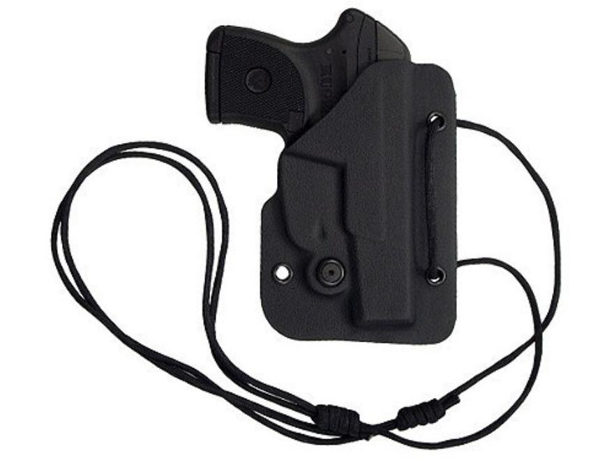 Comp-Tac Centerline Holster Ambidextrous Kel-Tec P32 Kydex Black