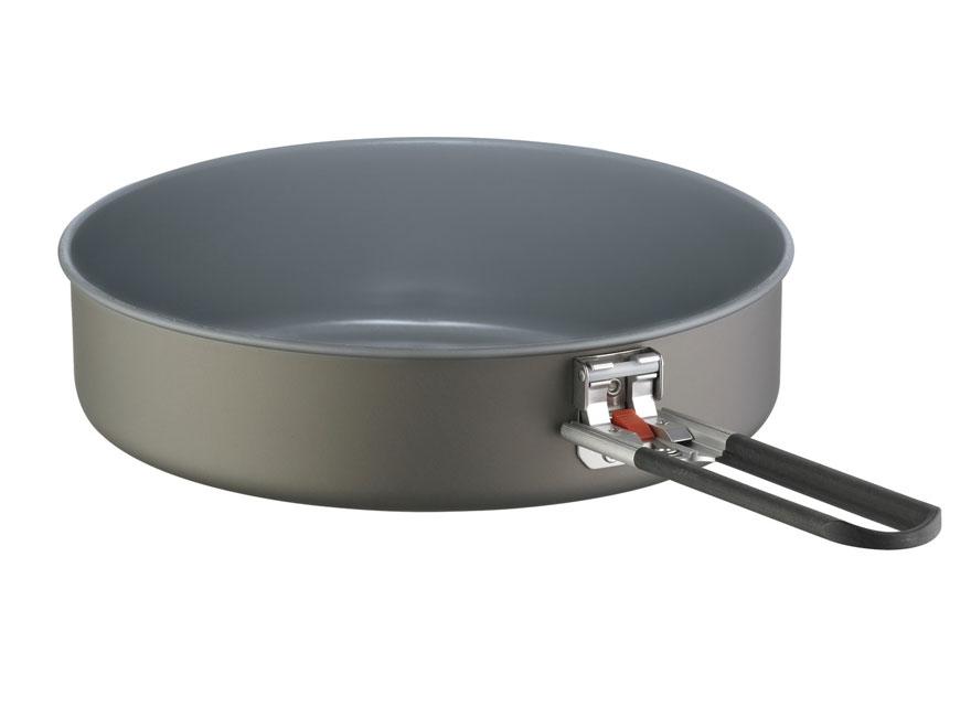 MSR Ceramic Flex Skillet Camp Cooking Set