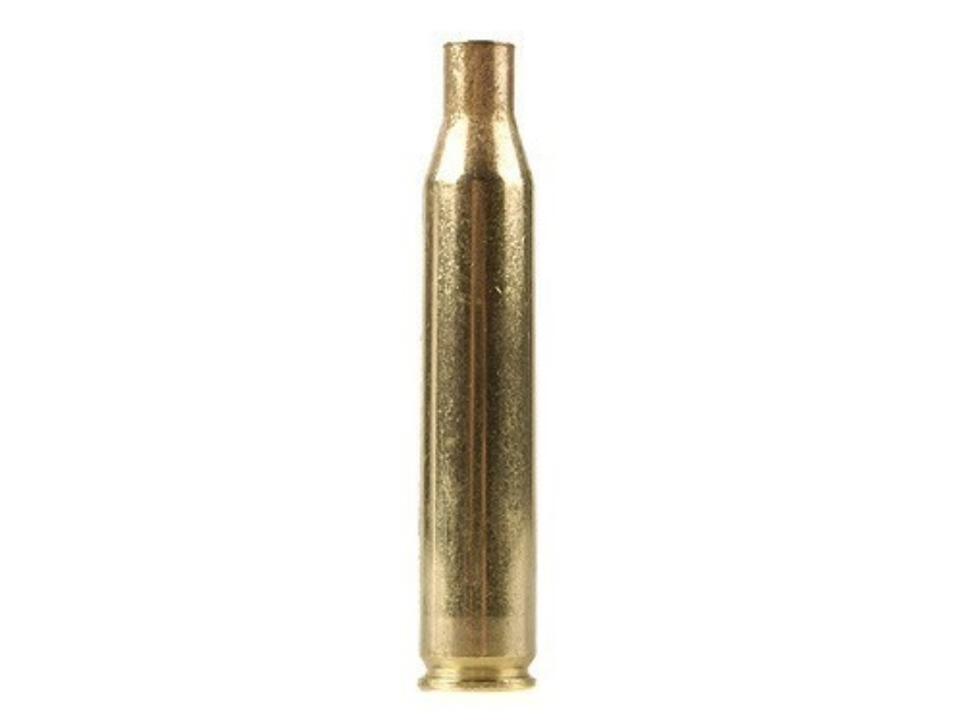 Remington Reloading Brass 25-06 Remington Box of 100 (Bulk Packaged)