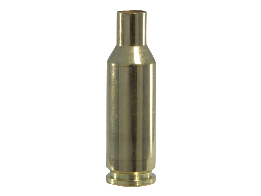 Norma USA Reloading Brass 6mm PPC Box of 500 (Bulk Packaged)
