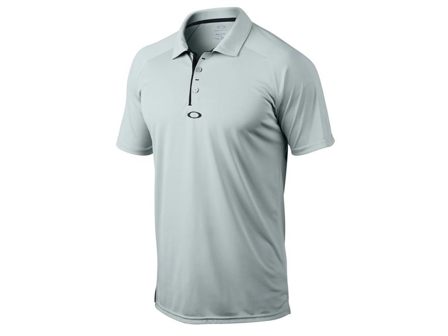 Oakley Men's Elemental 2.0 Polo Short Sleeve