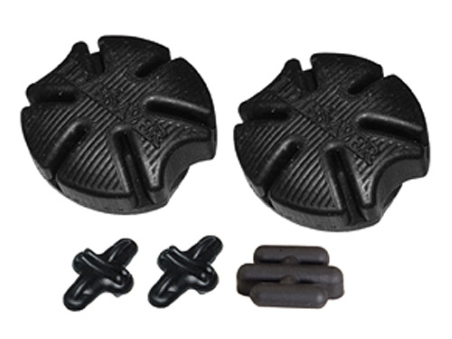 Limbsaver X-Bow Solid Limbsaver Crossbow Silencing Kit Black