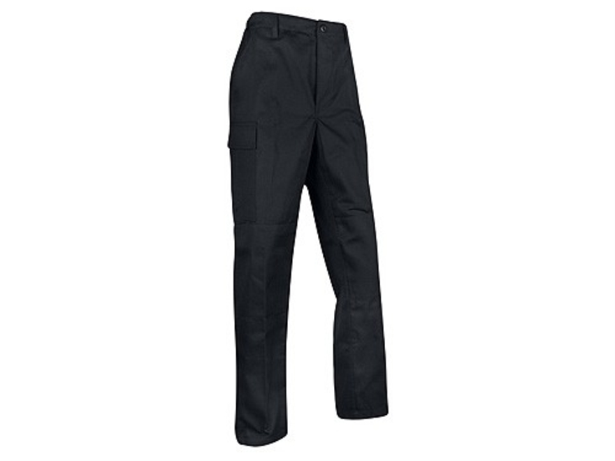 Tru-Spec Men's BDU Pants Cotton and Polyester Twill