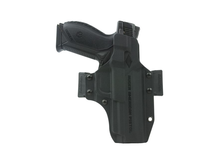 Blade-Tech Total Eclipse Inside,Outside the Waistband Holster Ambi Ruger American 9mm, ...