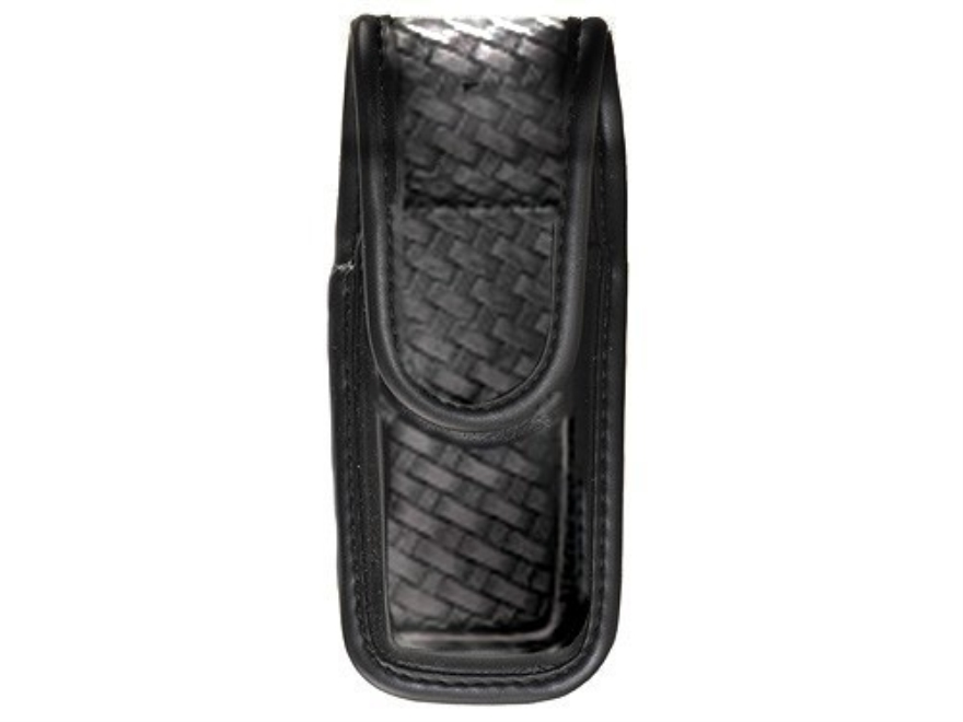 Bianchi 7903 Single Magazine Pouch or Knife Sheath Beretta 92, 96, Browning Hi-Power, S...