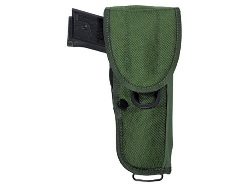 Bianchi M12 Universal Military Holster Beretta 92, 96 Nylon Olive Drab
