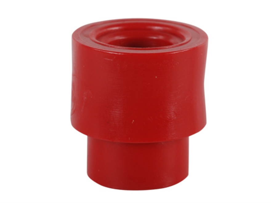 Knight Full Plastic Jacket #209 Primer Jacket Polymer Red Pack of 100