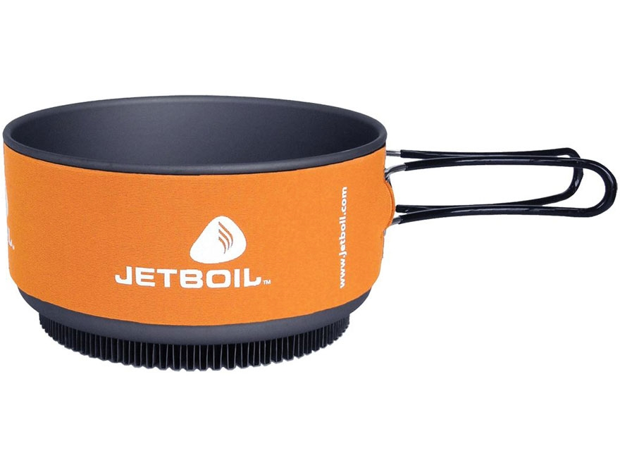 Jetboil FluxRing 1.5 Liter Cooking Pot