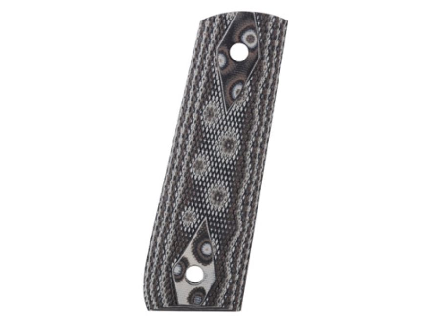 Hogue Extreme Series Grips Ruger Mark III 22/45 Checkered G-Mascus