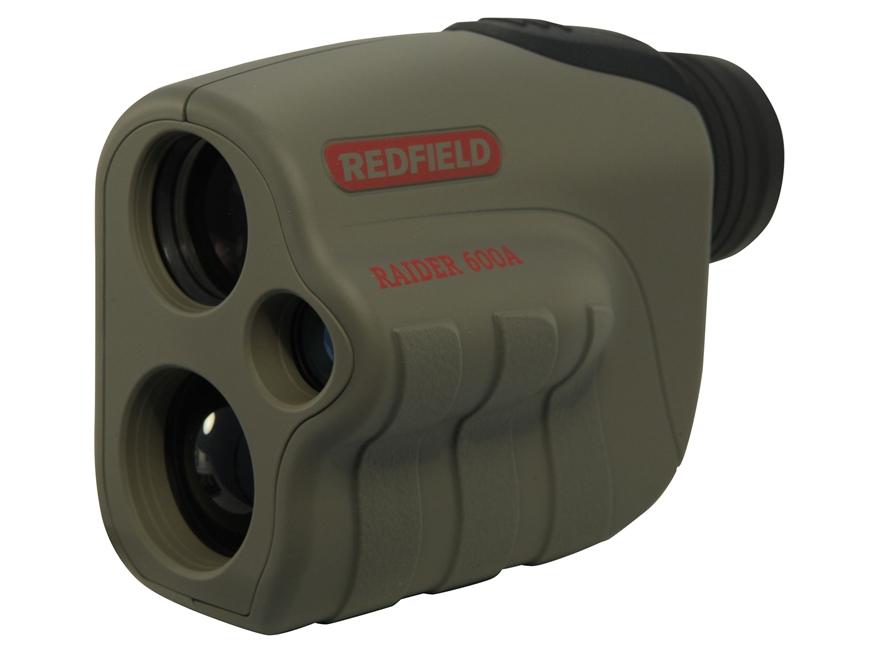 Redfield Raider 600A Laser Rangefinder 6x Brown