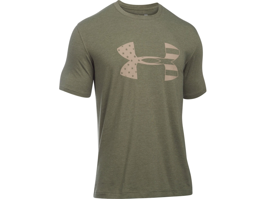 Under Armour Men's UA Tonal BFL T-Shirt Short Sleeve Charged Cotton