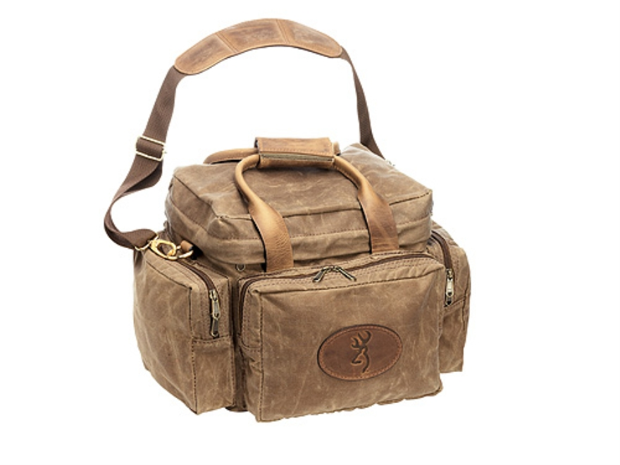 Browning Santa Fe Range Bag