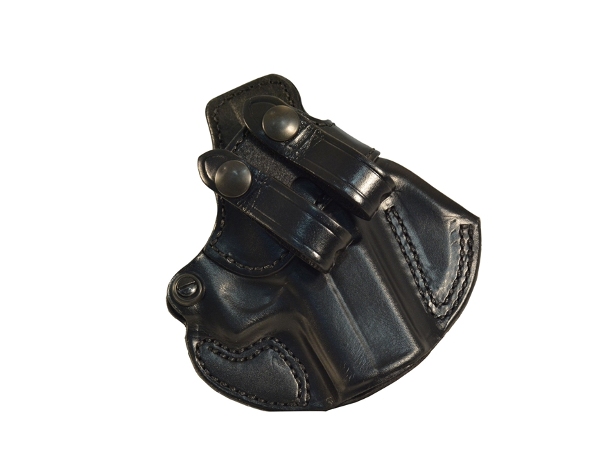DeSantis Cozy Partner Inside The Waistband Holster Right Hand Kahr PM9, PM40, Ruger LC9...