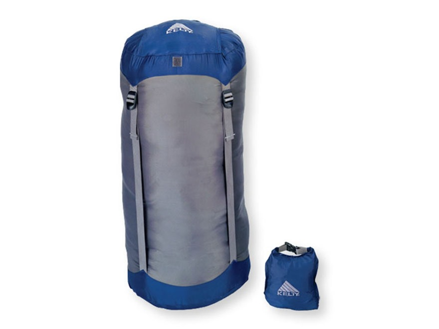 Kelty Compression Stuff Sack Nylon Ripstop