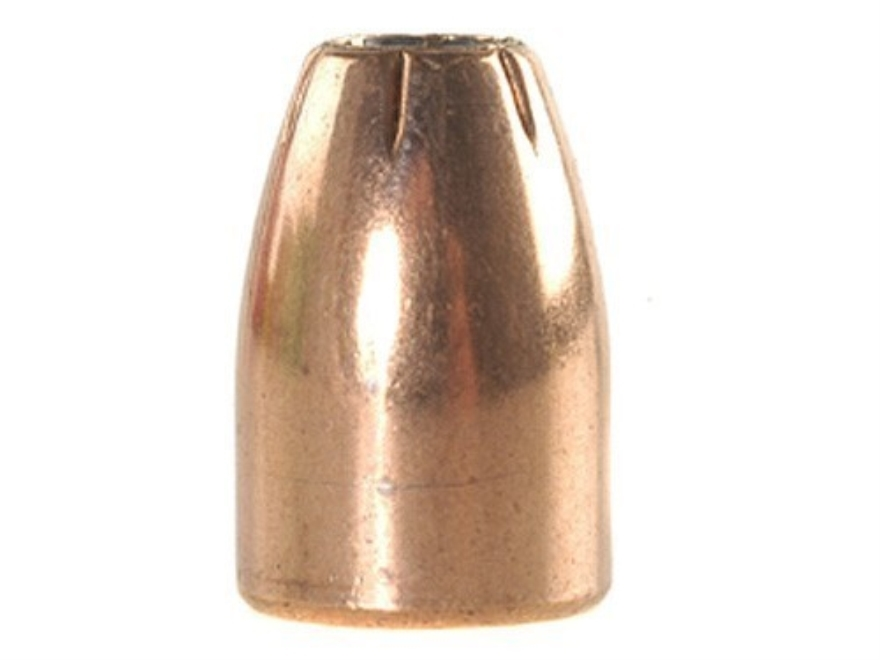 Winchester Bullets 9mm (355 Diameter) 115 Grain Jacketed Hollow Point